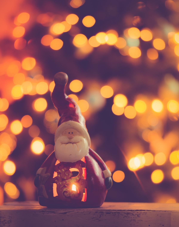 Święty Mikołaj znówistnieje!