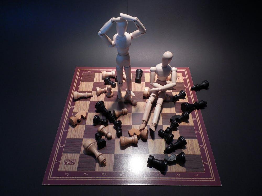 Antologia domowych kłótni
